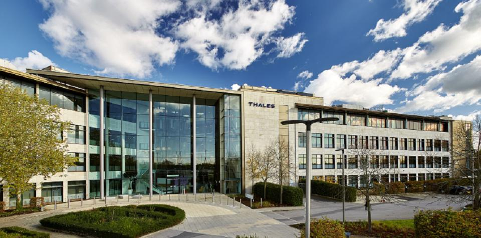 Thales Offices UK